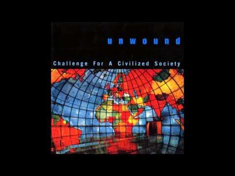 Unwound - Challenge For A Civilized Society (Full Album) 1998 HQ
