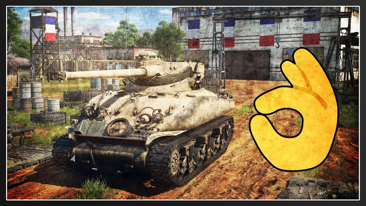 In what The World of Tanks has surpassed the best tank simulators of the world