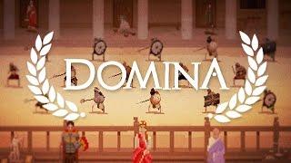 Full Disclosure: Domina