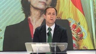 Carlos Cuesta:Mis hijos son míos y no del Estado,Falconetti saca tus sucias manos de nuestros niños