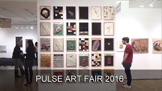 PULSE ART FAIR 2016
