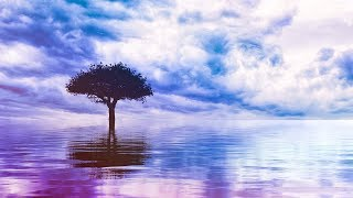 Meditation Music for Anxiety & Stress: Relaxing Flute Music Enhance Positive Energy