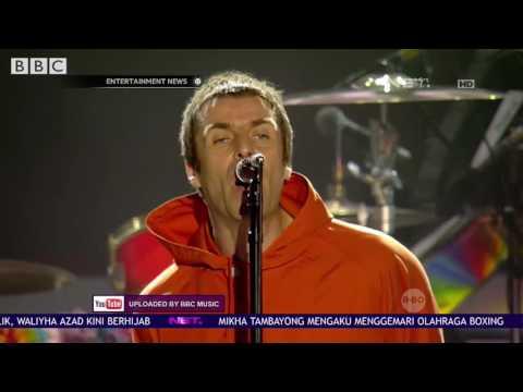 Liam Gallagher Tunda Konsernya Di Jakarta