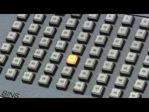 RMS Shearline Micro Controller