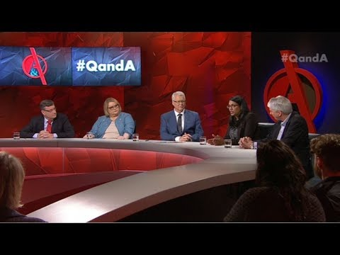 Q&A Same Sex Marriage Debate | 23 October, 2017