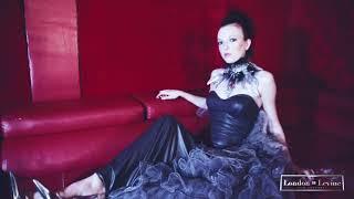 Sinnia Recinos Collection - A London Levine Fashion Shoot