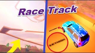 Jailbreak Race Track Cash Code (Roblox Jailbreak New Race Track Update)