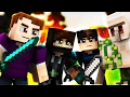 The Most EPIC WIN in BED WARS EVER?! (Minecraft BedWars)