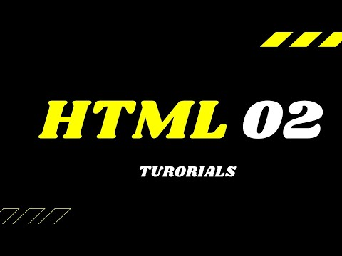 HTML Tutorial For Beginners - 02 - Line Breaks, Spacing, And Comments || WZ Media