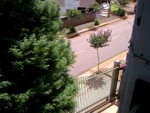 Nokia 6700 Slide 5.0 mp Camera Video Test