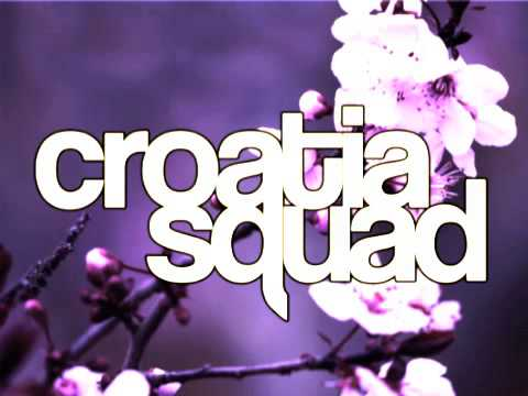 Croatia Squad - Drop That Skirt (Original Mix) OUT NOW