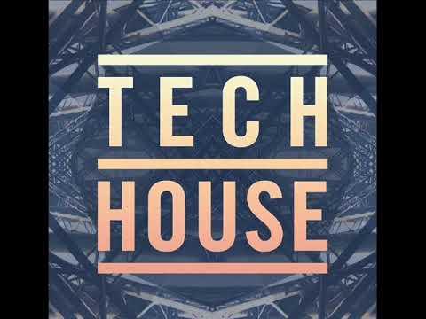 Groove Tech House 2018 druizmar