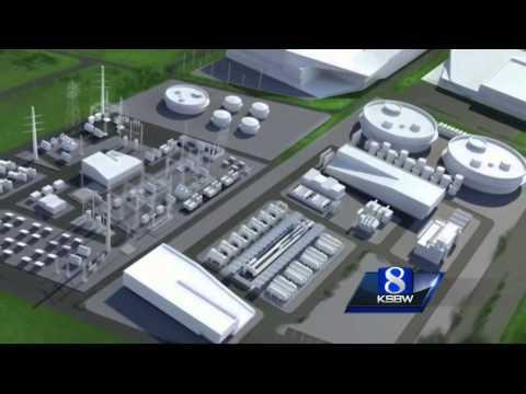 DeepWater Desal aiming to build desalination plant in Moss Landing