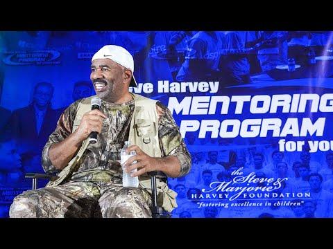 Steve-Harveys-2019-Mentoring-Camp-HIGHLIGHTS