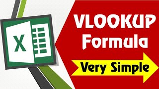 [VLOOKUP explained] VLOOKUP formula in Excel with example | VLOOKUP example between two sheets