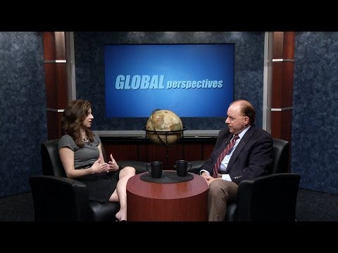 Global Perspectives: Cathy Areu