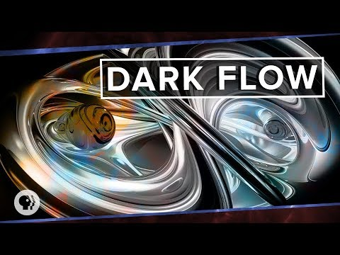 Dark Flow | Space Time