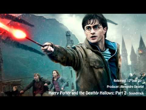 """19. """"The Resurrection Stone"""" - Harry Potter and the Deathly Hallows: Part 2 (soundtrack)"""