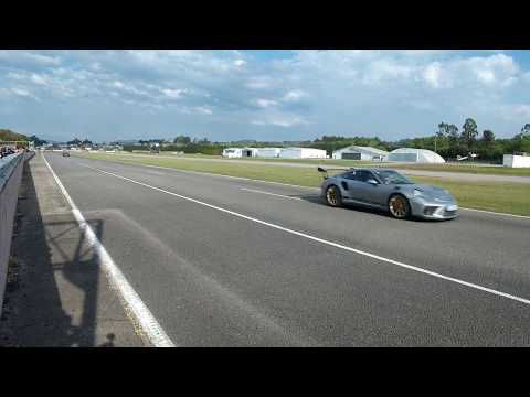 Porsche - Circuito Vasco Sameiro - Gentleman Drivers Changing Gears & Japoday 2019