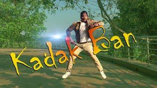 EMIWAY-KADAK BAN || Suraj Tripathi Dance Choreography