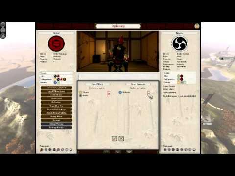 Shogun 2 Hattori Campaign part one + Blood and gore Part 3 |