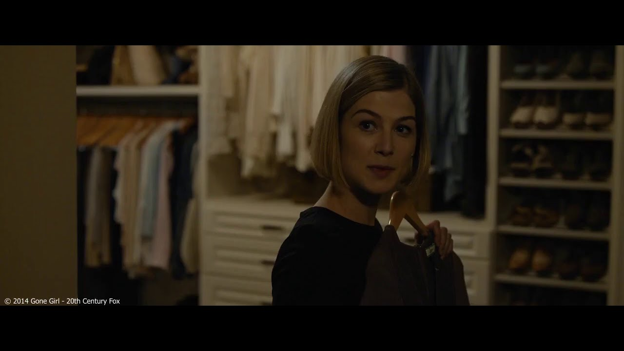 Download Gone Girl  - That's Marriage