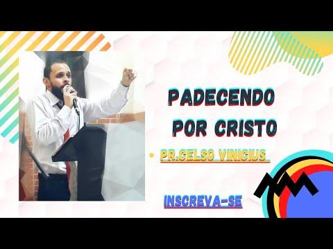 Olha Oque ele Falou Sobre 1Pedro 2:11😲 - Pr.Celso Vinicius