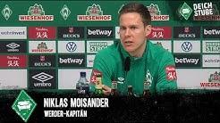 """Niklas Moisander erklärt Gehaltsverzicht: """"Wir finden Werder Bremen geil"""""""