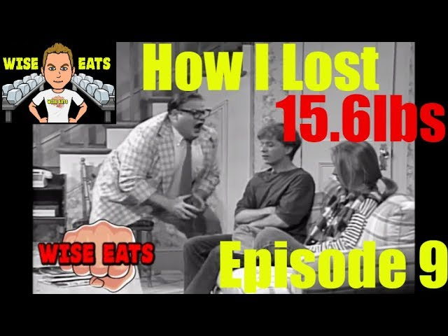 Wise Eats Podcast Episode #9: How I Lost 15.6lbs in 13 Weeks + 12 Tips for Losing Body Fat