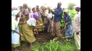 Inspiring Subsistence Farmers in Malawi to Adopt Permaculture