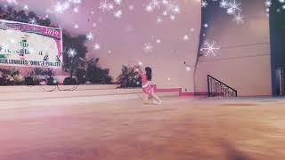 A Million Dreams Ballet Performance of Bella Khan