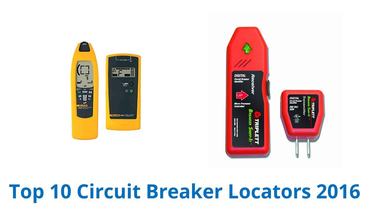 10 Best Circuit Breaker Locators 2015 Youtube Extech Ac Finder Receptacle Tester