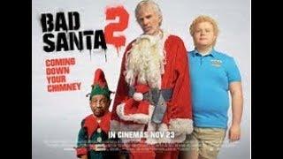 Bad Santa 2 (2016) Review