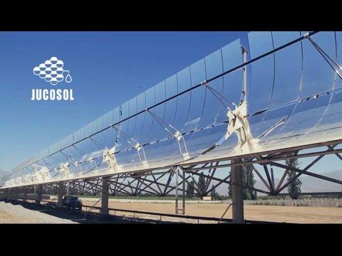 Jucosol Solar