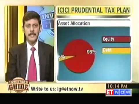 MF review: ICICI Prudential Tax Plan