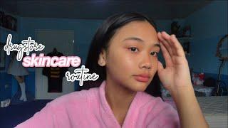 Teen Skincare Routine 2019
