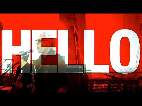 Смотреть клип Александр Маршал И Алексей Белов - Hello My Friend
