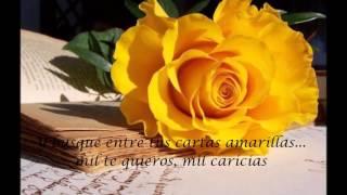 Cartas Amarillas - Nino Bravo