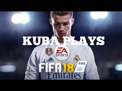 FIFA 18 - FIRST GAMEPLAY TRAILER - FIFA 18 DEMO