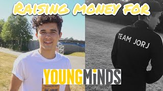 * Raising Money For Young Minds Trust * Fortnite Battle Royale