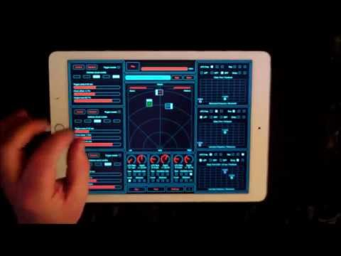 SoundScaper Experimental Sound Lab Tutorial for iPad
