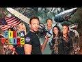 Sharknado 3: Attacco alla Casa Bianca - Film Completo by Film&Clips