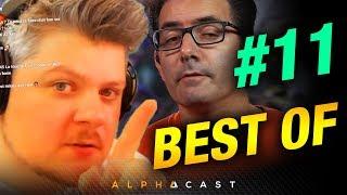 JE N'AURAIS PAS DÛ DIRE ÇA...  ► Best of AlphaCast #11