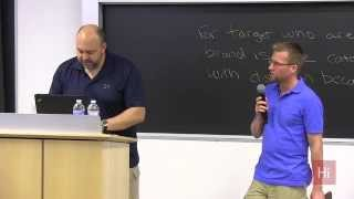 Harvard i-lab | Startup Positioning: How To Tell Your Story with Mike Troiano