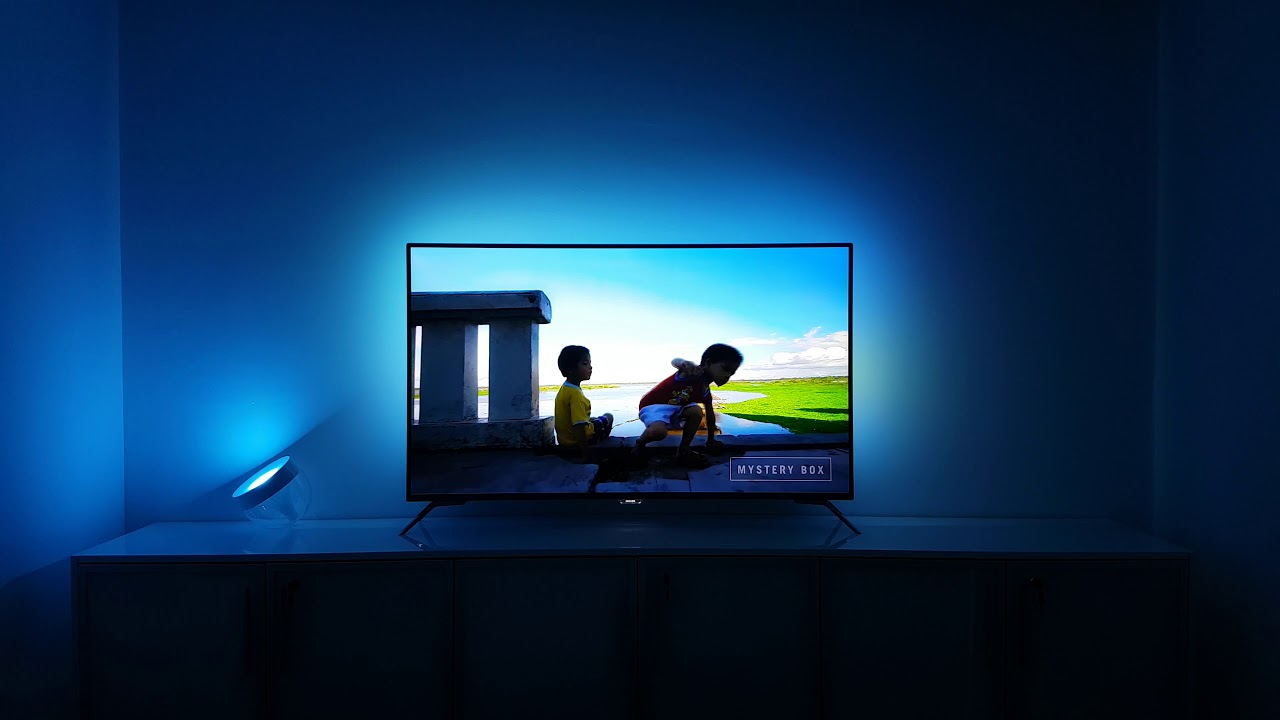 Philips Iris Philips Ambilight Tv Philips Hue Iris