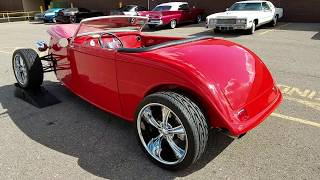 1933 Ford Roadster Factory Five for sale Auto appraisal 800-301-3886