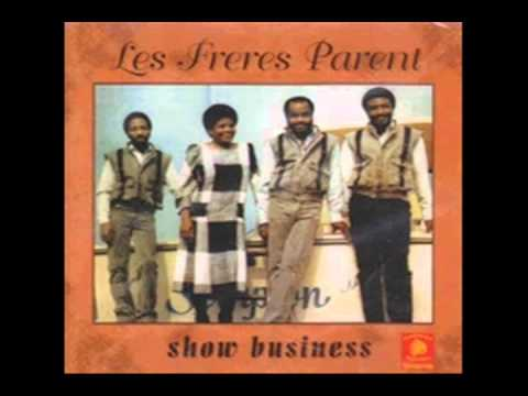 Les Freres Parent - Show Business