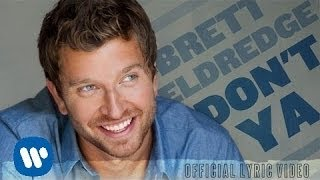 Brett Eldredge - Don