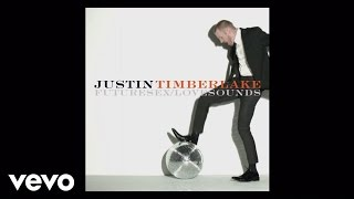 "VEVO - VEVO Cover Stories: Justin Timberlake ""FutureSex/LoveSounds"""