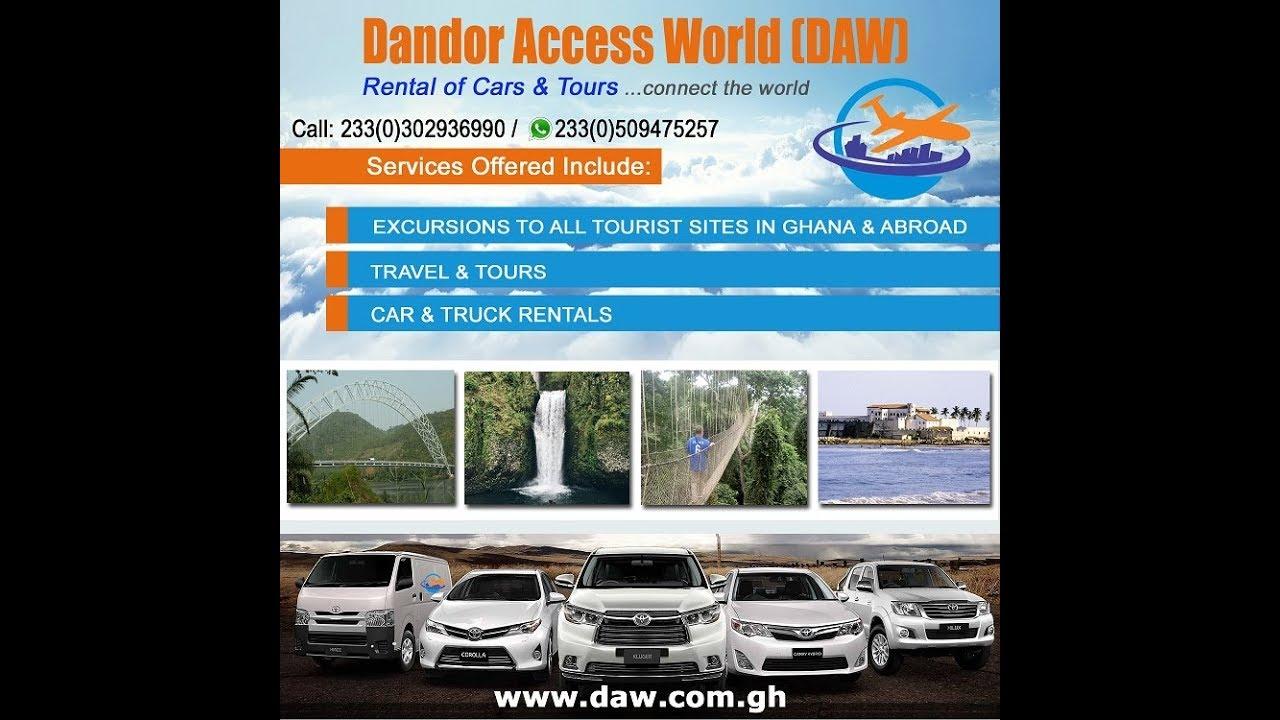 Photos & Videos - Welcome to Dandor Access World   East